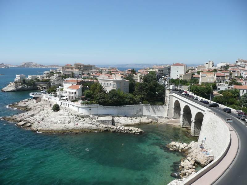 City Guide // 10 choses à faire à Marseille