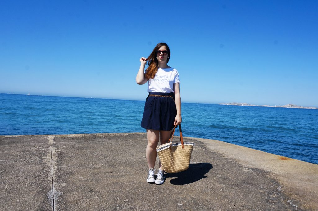 Look // Marseille Merveille