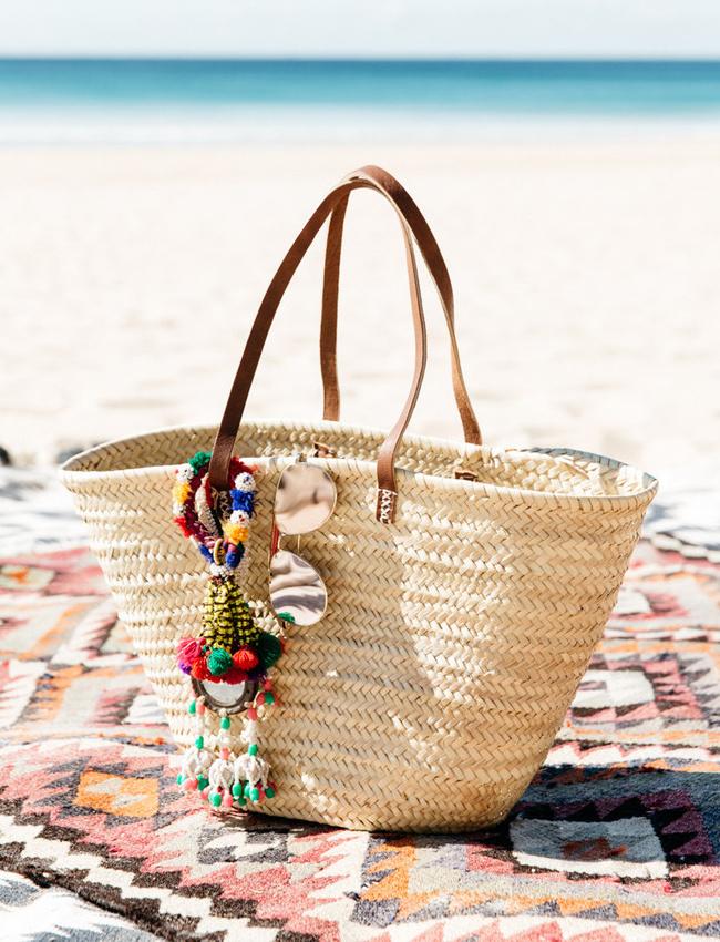 Shopping // Un sac pour l'été !