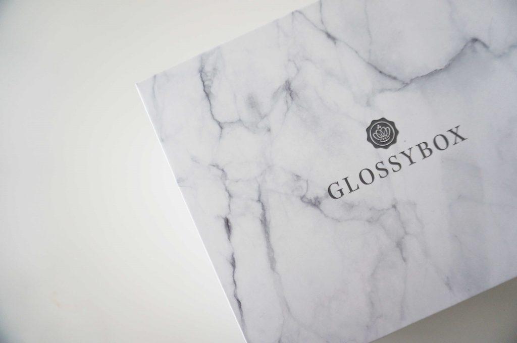 glossybox septembre 2016