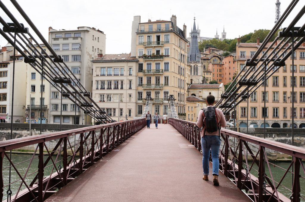 City Guide // Les journées du Patrimoine à Lyon
