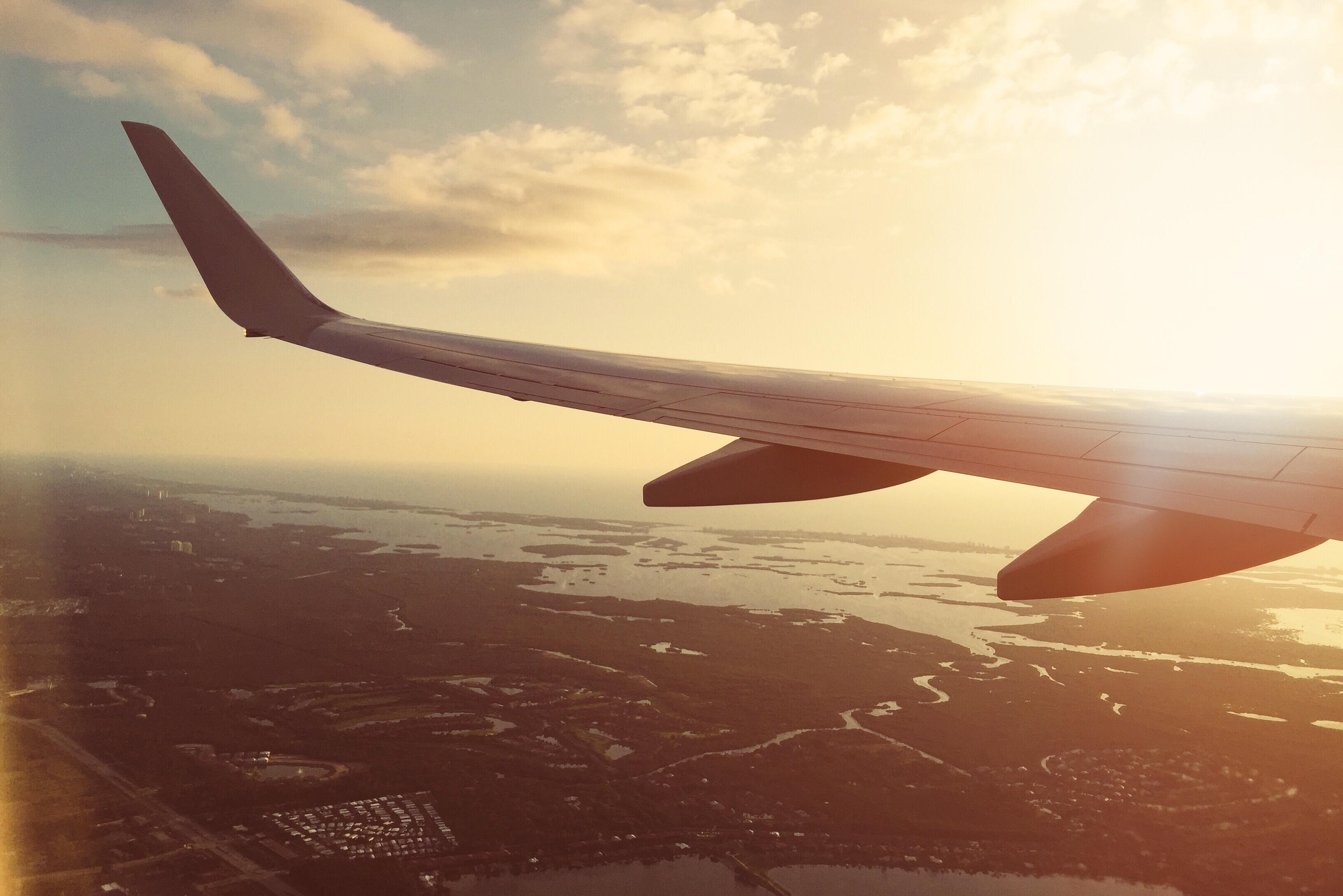 voyage weekend a l'étranger