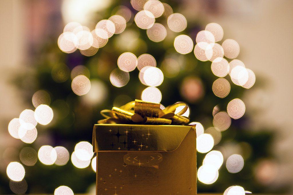 Noël // Des idées de dernière minute à petit prix