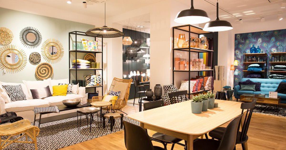 deco ma wishlist chez la redoute le so girly blog. Black Bedroom Furniture Sets. Home Design Ideas