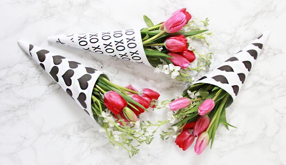 Shopping // Des idées pour la Saint Valentin !
