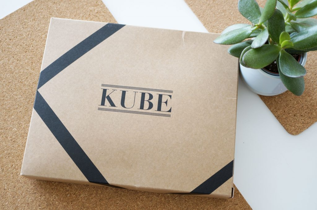 kube box litteraire