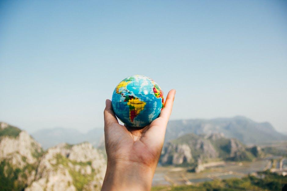 voyage tour du monde