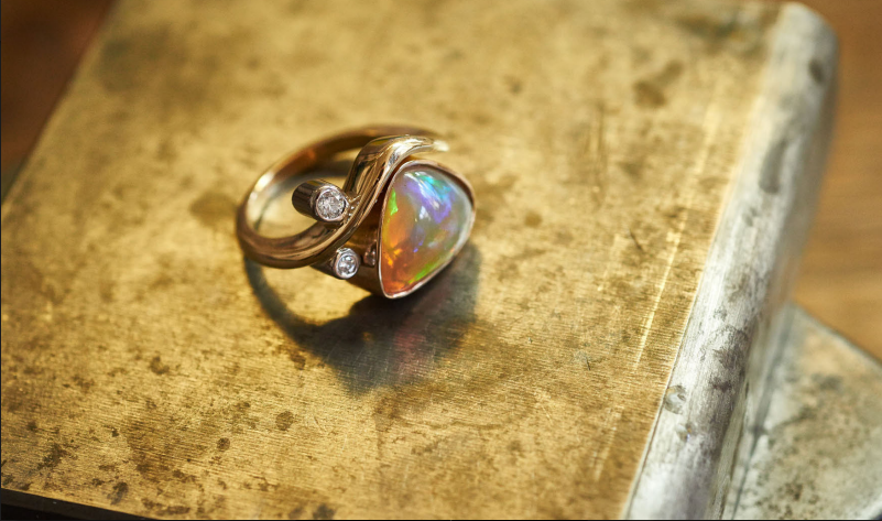 acheter de nouveaux dernière mode New York Bijoux // A la découverte de la bijouterie ethique OR DU ...