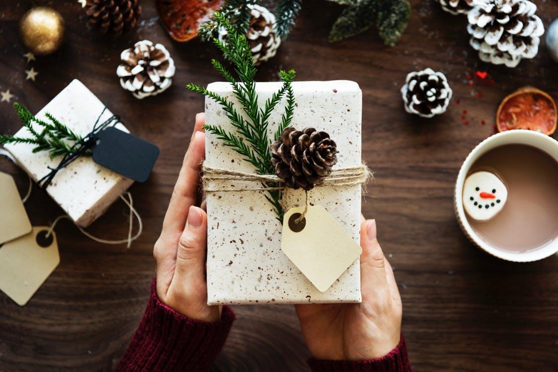 Noël // 30 idées cadeaux à moins de 30€ !