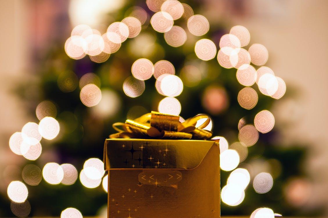 Noël // 10 cadeaux à offrir à un geek