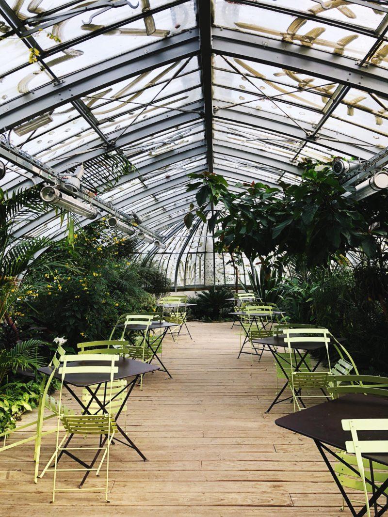 jardin botanique nantes