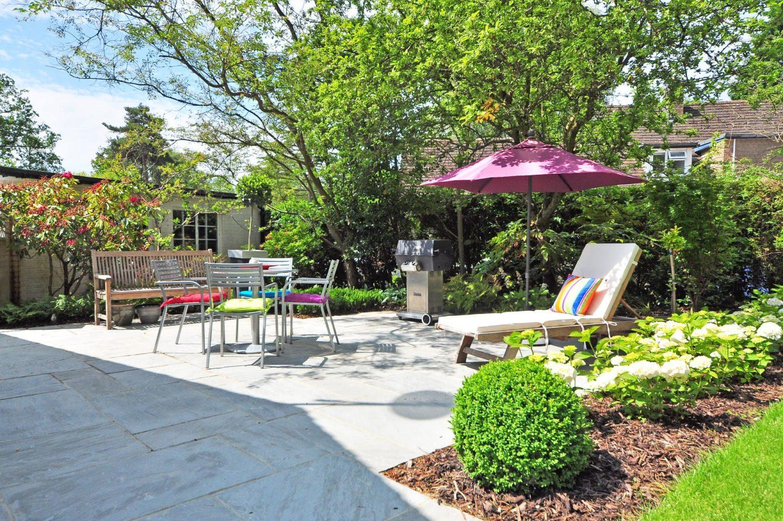 Déco // 5 idées pour aménager votre jardin pour le printemps !