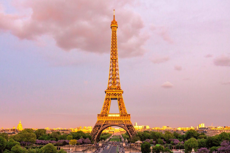 City guide // 10 choses à faire à Paris le weekend !