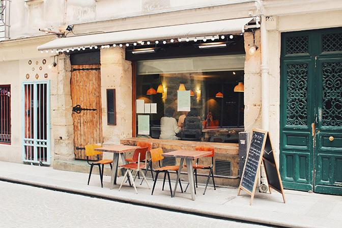 Paris // Monsieur K