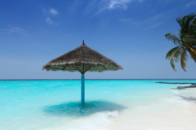 5 astuces pour se sentir jolie à la plage !