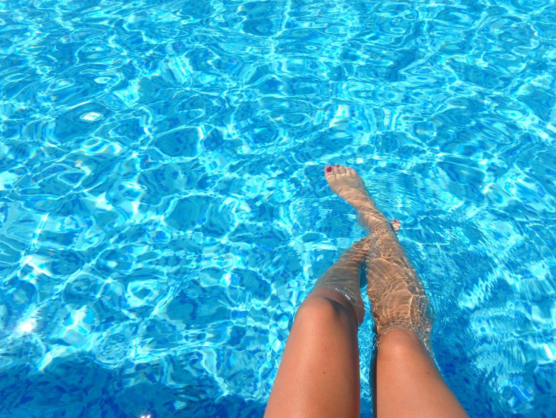 produits vacances piscine
