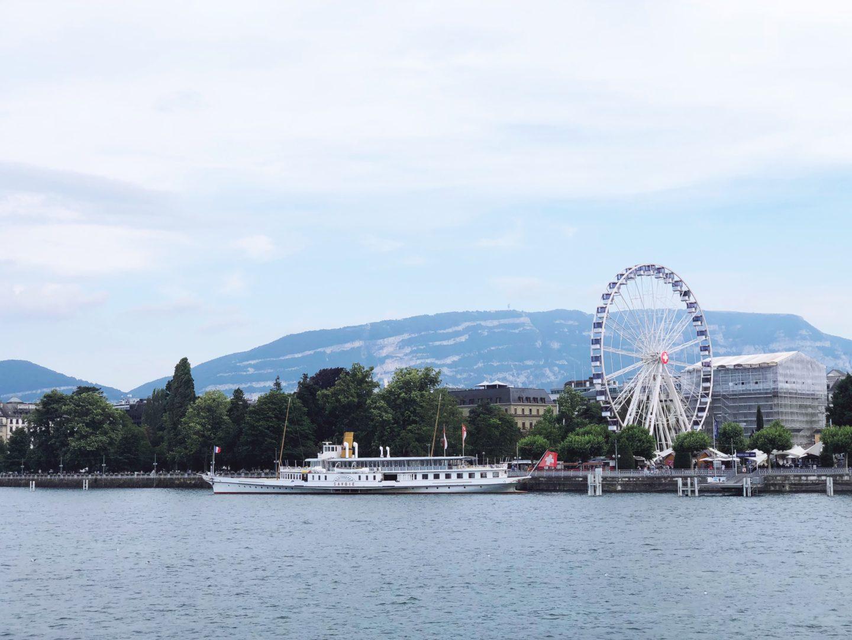 24h à la découverte de Genève