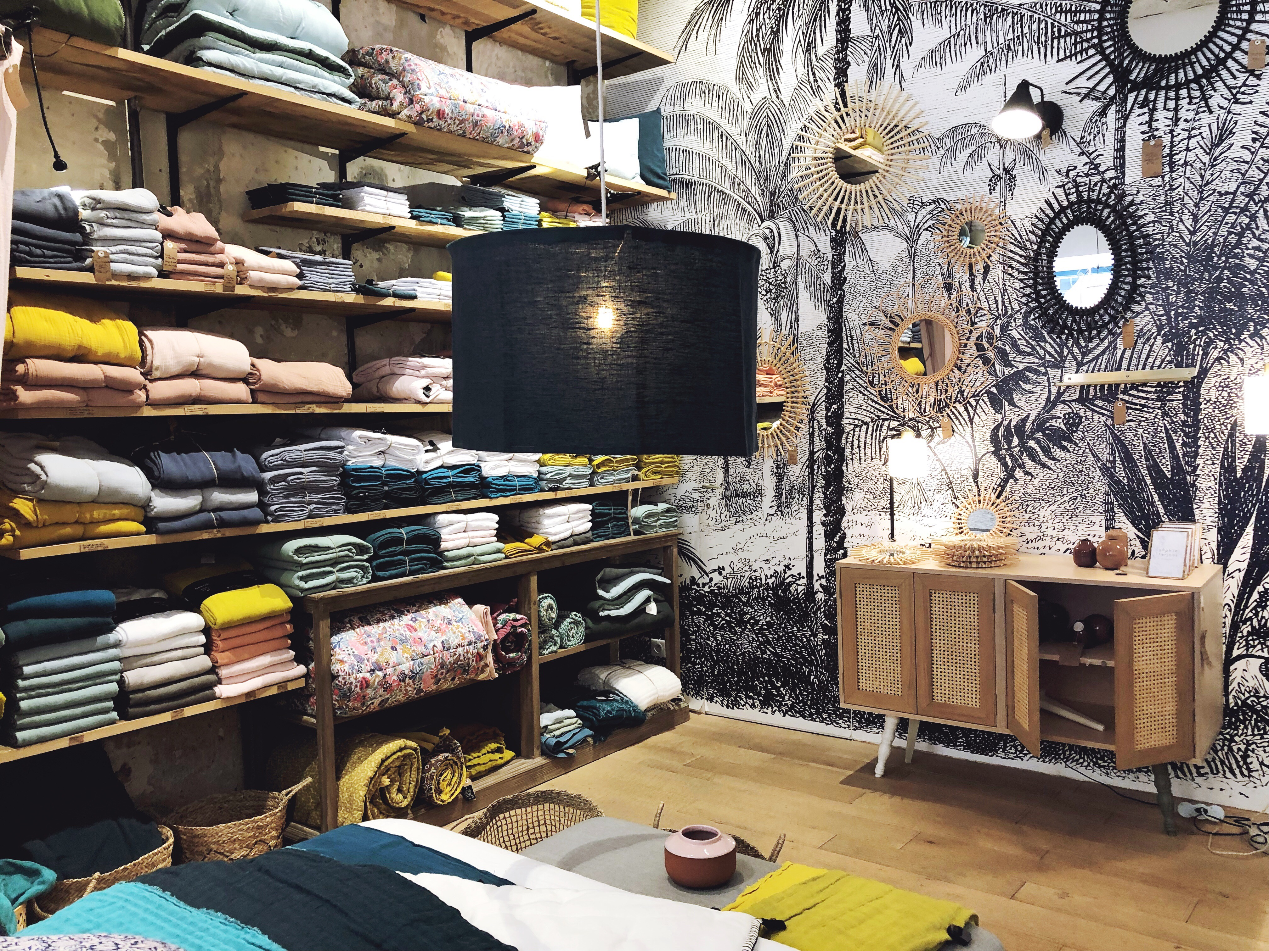 La Jolie Boutique Deco De Sophie Ferjani A Marseille Le So