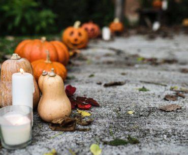 20 idées repérées sur Pinterest pour décorer votre maison pour Halloween