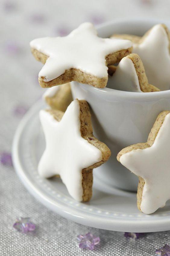 recettes biscuits de noel