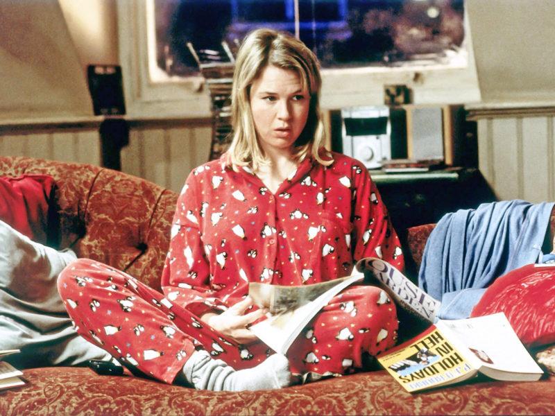 pyjamas de noel