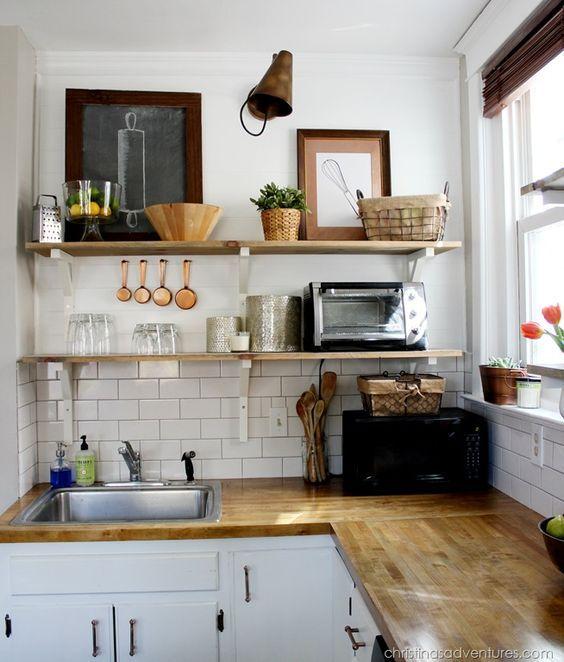 déco petite cuisine