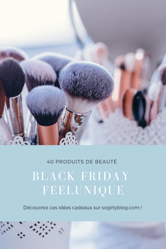 black friday feelunique