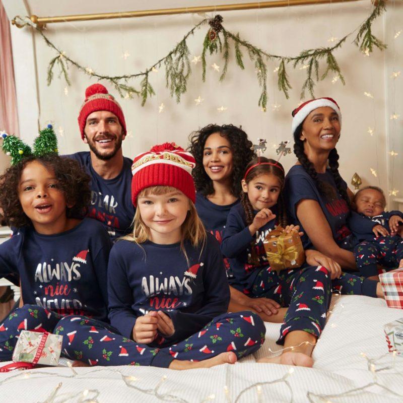 Allez-vous craquer pour les pyjamas de Noël ? (+ sélection shopping)