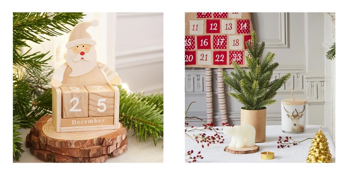 Profitez de 30% de réduction chez Monoprix pour acheter votre déco de Noël !
