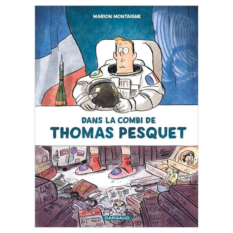 BD Thomas Pesquet