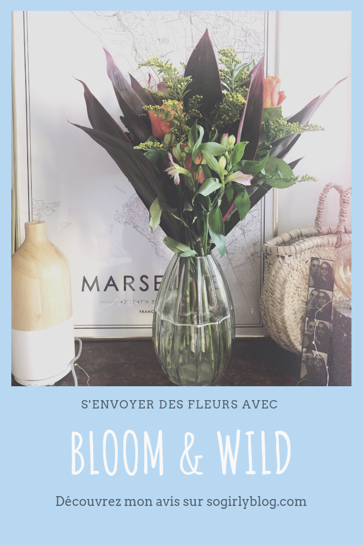 avis bloom and wild