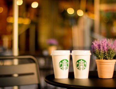 Starbucks à la maison