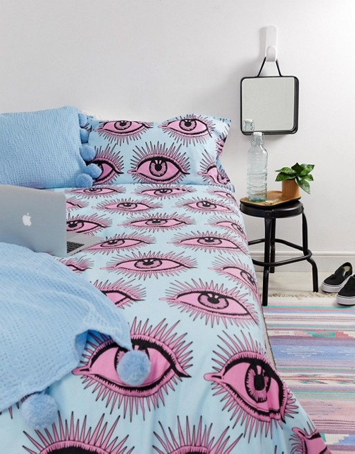 couette oeil asos supply