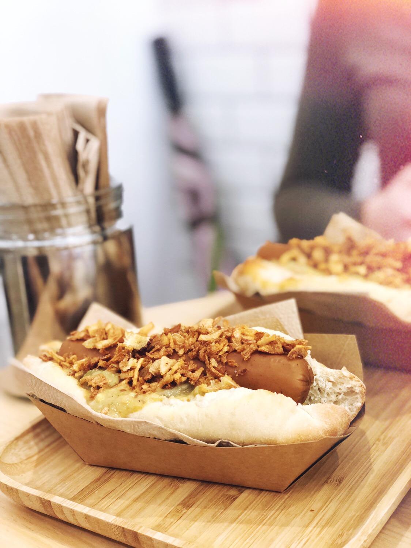 gurou street food la rochelle