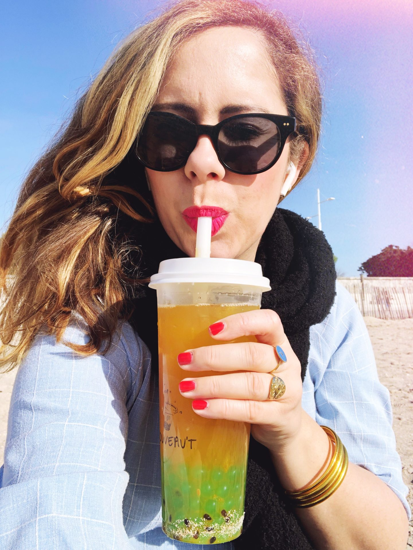 bubble tea la rochelle