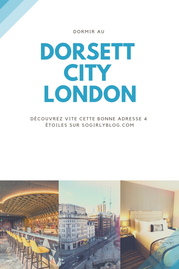 Dorsett City London