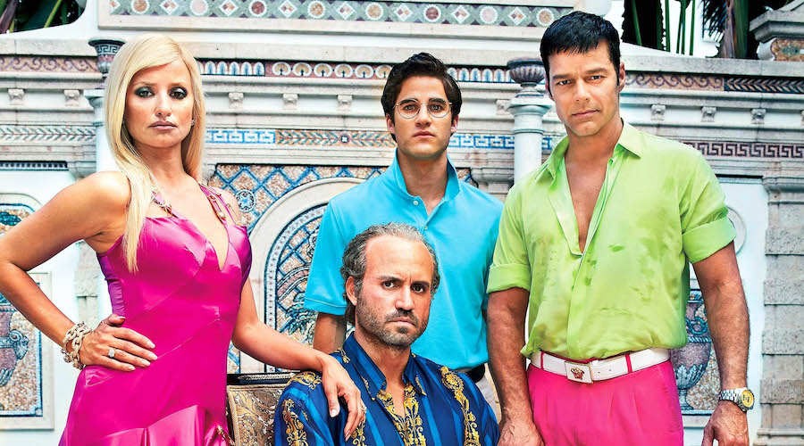 the assassination of gianni versace netfllix