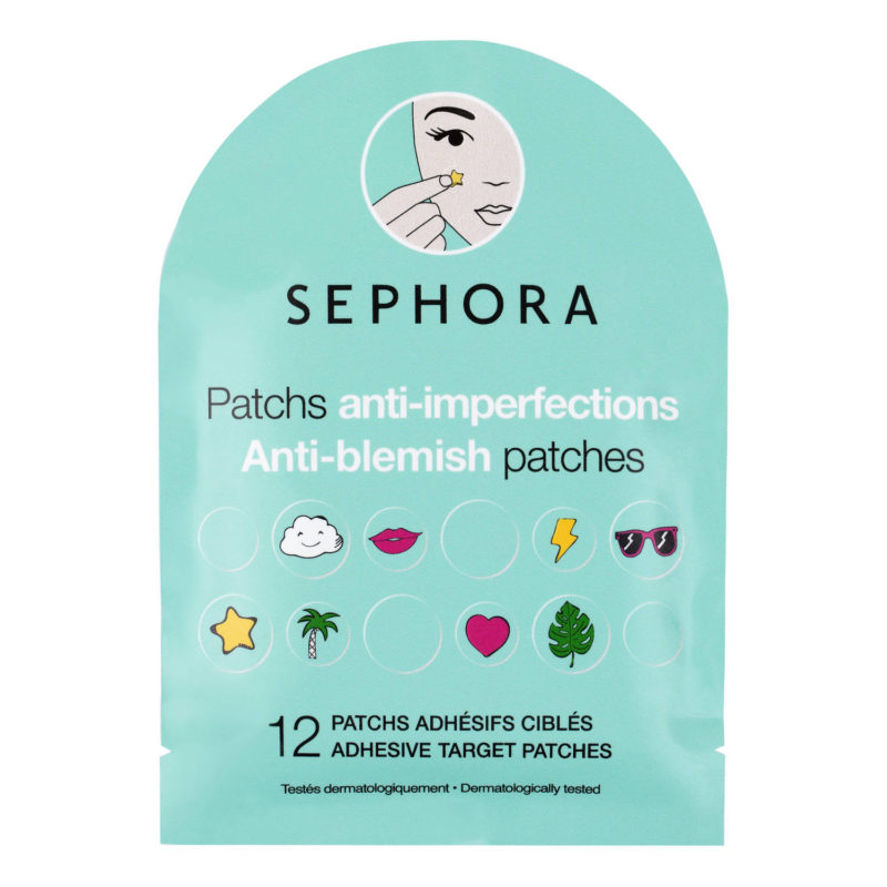 patchs anti imperfections sephora