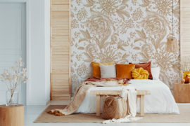 Décoration murale tendance printemps 2019