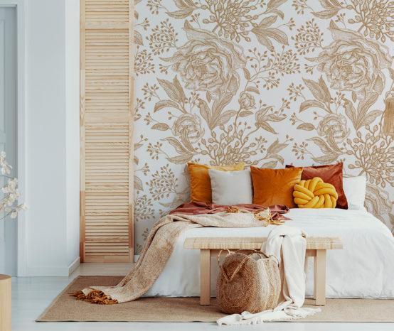5 idées de décoration murale à adopter ce printemps !