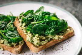 recettes végétariennes weight watchers