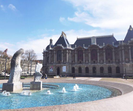 48h à la découverte de Lille