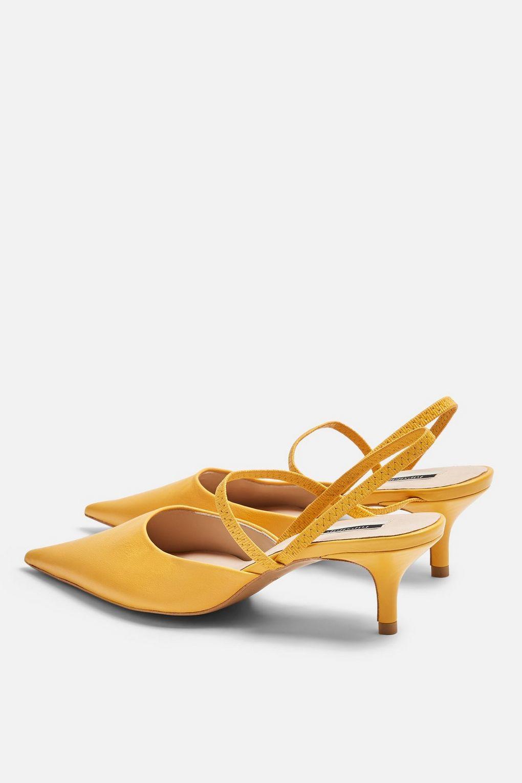 chaussures été 2019
