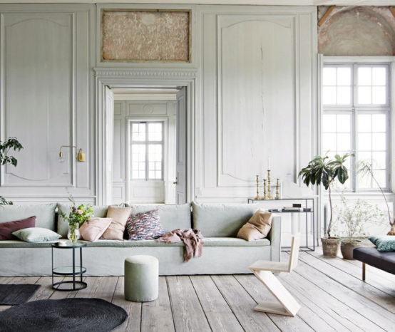 16 intérieurs minimalistes qui me font craquer sur Pinterest