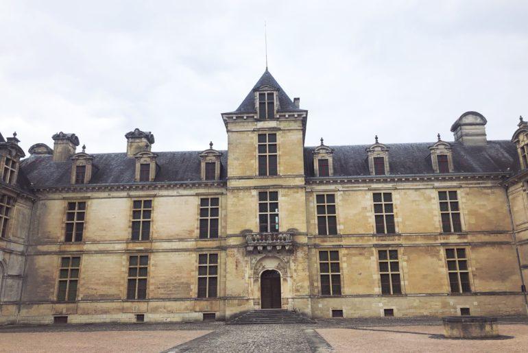 château de cadillac