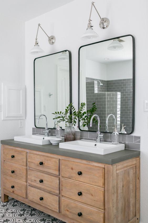décorer sa salle de bains en location