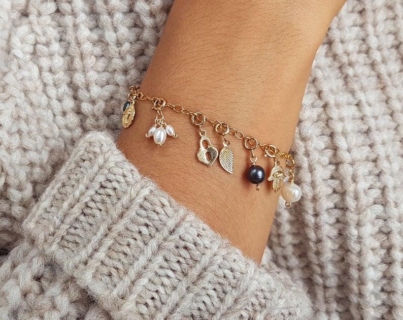bracelet tendance rentrée 2019