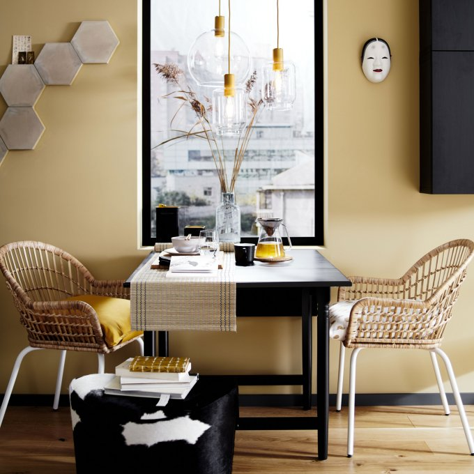 salle à manger Ikea 2020
