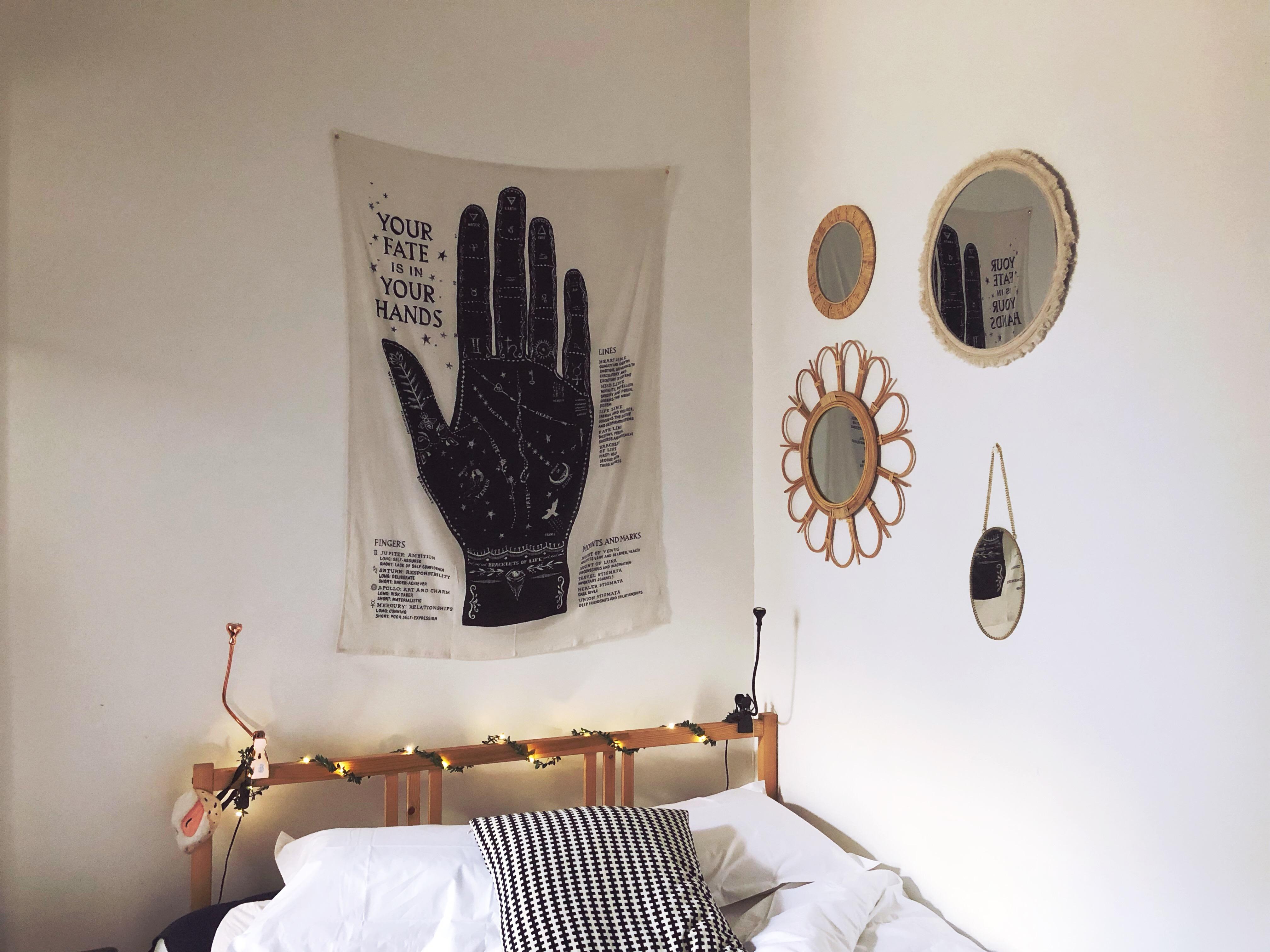 La décoration de ma chambre - Le So Girly Blog