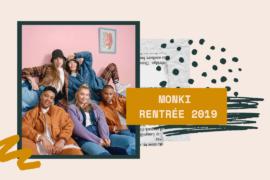 monki septembre 2019